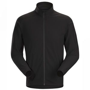 Arc'teryx Delta LT Jacket Men's (Black)